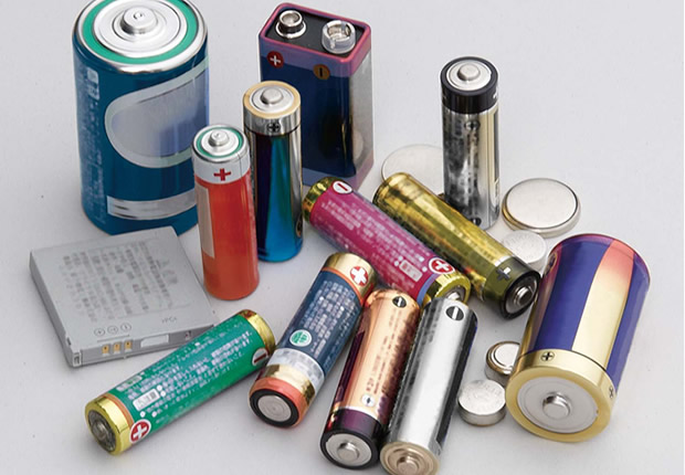 Dry-cell Batteries (Recycling Technology)